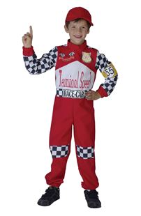 Picture of RACECAR DRIVER