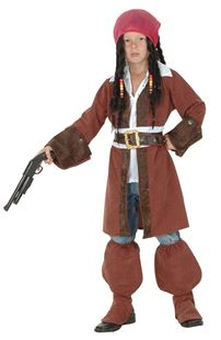 Picture of CARIBBEAN PIRATE