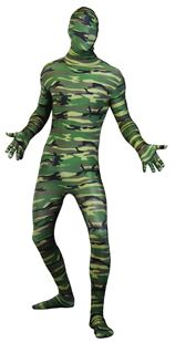 Picture of 2ND SKIN CAMOUFLAGE