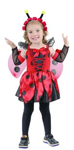Picture of FLUTTERY LADYBUG
