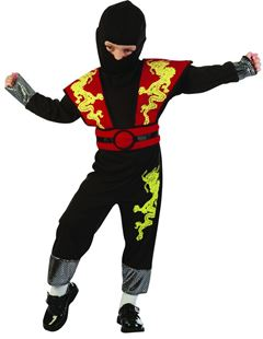 Picture of RED NINJA