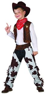 Picture of COW BOY