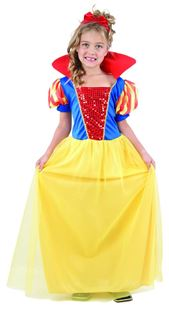 Picture of LOVELY SNOW WHITE