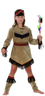 Picture of INDIAN WARRIOR PRINCESS