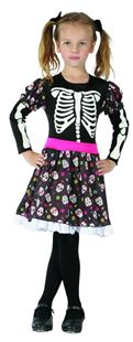 Picture of SKELETON SWEETIE