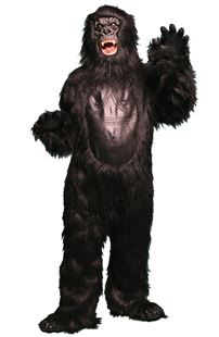 Picture of GORILLA PLUSH