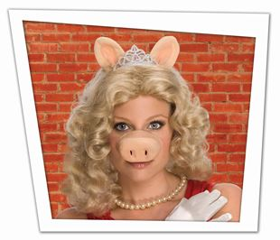 Picture of MISS PIGGY
