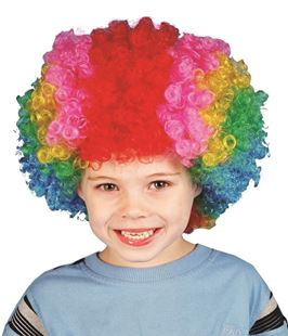 Picture of CLOWN PARTY