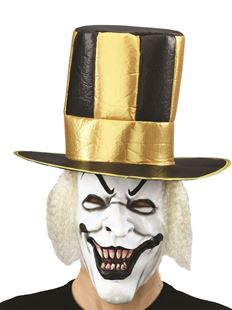 Picture of CREEPY CLOWN