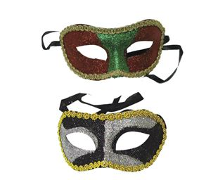 Picture of GLITTER EYE MASK
