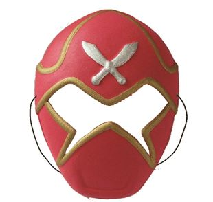 Picture of RED RANGER