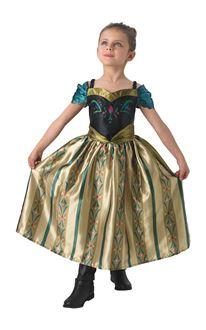 Picture of ANNA CORONATION COSTUME