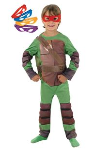 Picture of TMNT PADDED COSTUME
