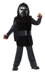 Picture of STAR WARS EP7  KYLO REN SUIT