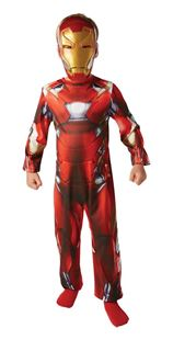 Picture of IRON MAN CLASSIC BOX SET