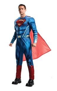 Picture of SUPERMAN; DAWN OF JUSTICE