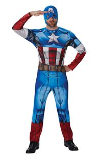 Picture of CAPTAIN AMERICA