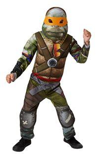 Picture of TMNT HYBRID TURTLE