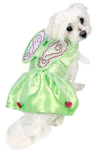 Picture of TINKER BELL PET DRESS