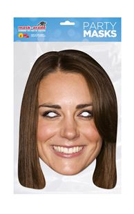 Picture of KATE MIDDLETON