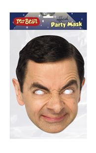 Picture of MR. BEAN