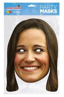 Picture of PIPPA MIDDLETON