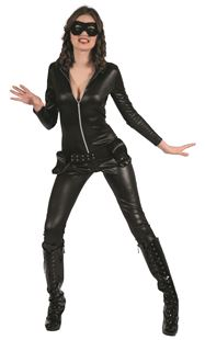 Picture of CAT WOMAN COSTUME