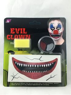 Picture of MAKEUP SET CLOWN