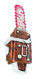 Picture of HORROR CHAINSAW HARD FOAM