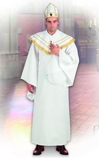 Picture of COSTUME POPE  (50/52)