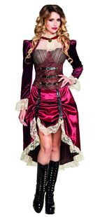 Picture of MRS. STEAMPUNK