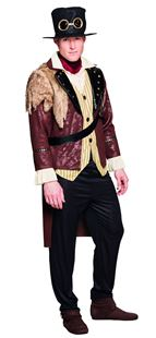 Picture of CAPTAIN STEAMPUNK