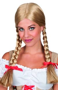 Picture of WIG HEIDI BLONDE