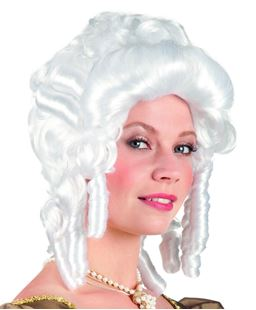 Picture of WIG BAROQUE WOMAN