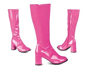 Picture of BOOTS RETRO FUCHSIA
