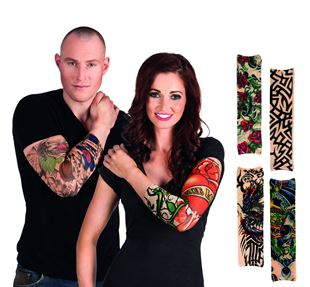 Picture of TATTOO SLEEVE