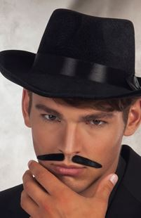 Picture of GANGSTER MUSTACHE