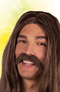 Picture of MUSTACHE HIPPIE
