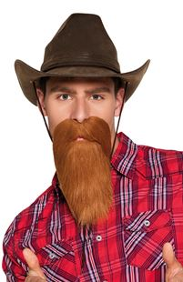 Picture of COWBOY BEARD