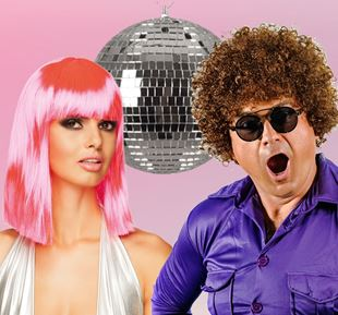 Picture for category DISCO