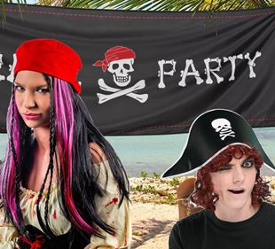 Picture for category PIRATI