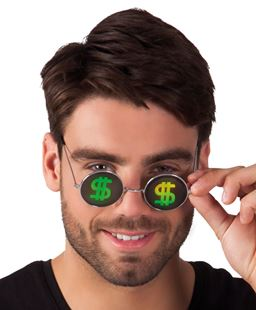 Picture of GLASSES BILLY CASH