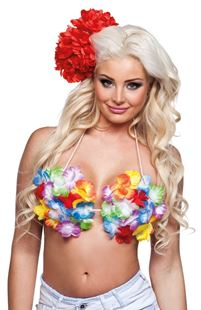 Picture of SHELL FLOWER BRA