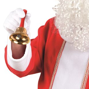 Picture of SANTA CLAUS BELL