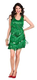 Picture of DRESS CHRISTMAS TREE