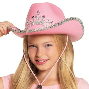 Picture of COWGIRL HAT GLIMMER
