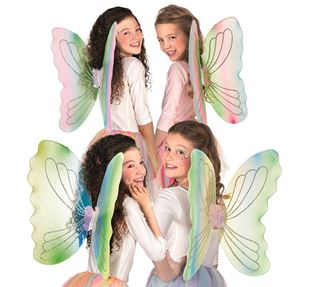 Picture of WINGS CHARMEINE