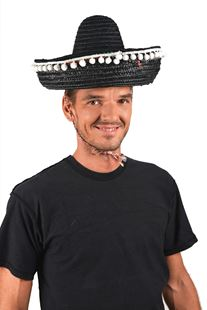 Picture of BLACK SOMBRERO