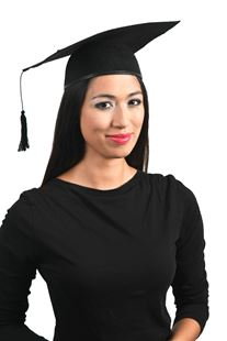 Picture of GRADUATE HAT