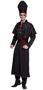 Picture of DARK PRIEST